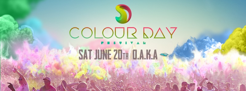 Colour Day Festival